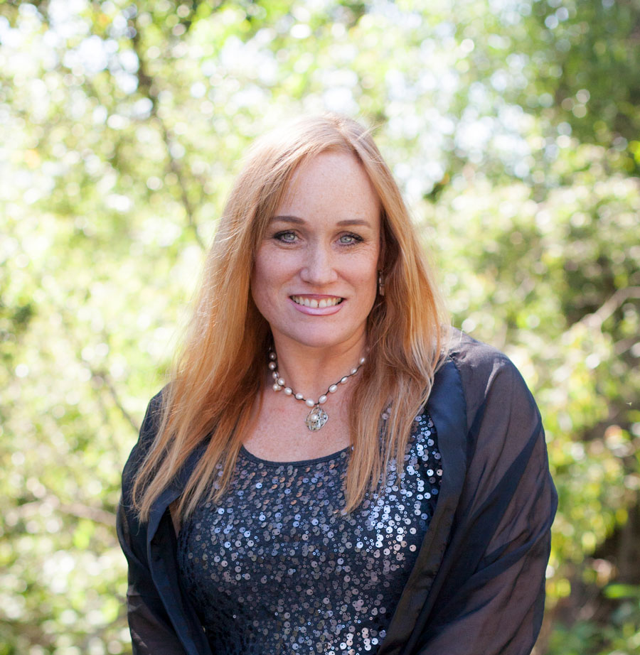 Holly Byck, CEO & Founder