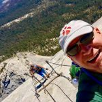Healthiest Climbing Family
