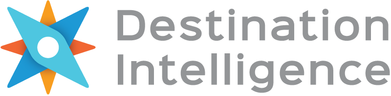 Destination Intelligence logo