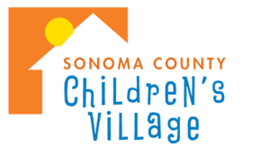 Sonoma County Children's Village logo
