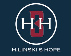 Hilinski's Hope Foundation logo